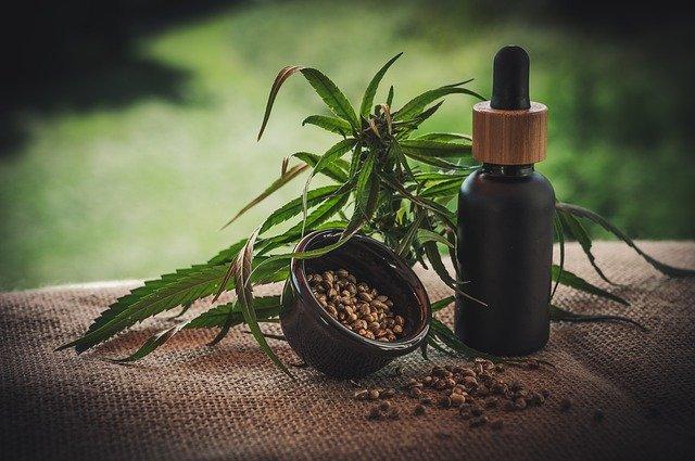 Cannabis Detox